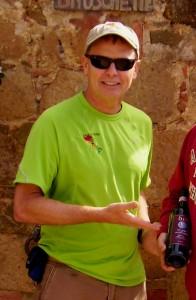Steve Fafoglia
