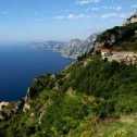 Amazing View of the Amalfi Coast