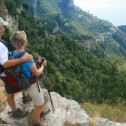 Amazing Views and Walks of the Amalfi Coast
