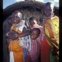 Masaii Kids