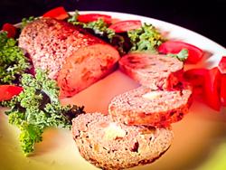 Sicilian Meatloaf Recipe