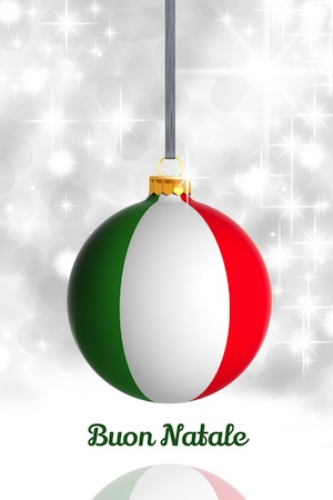 Merry Christmas In Italian.Interesting Christmas Traditions Of Italy Ireland And