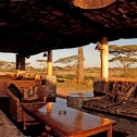 Ndutu Lounge View