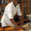 Ndutu Preparing daily bread